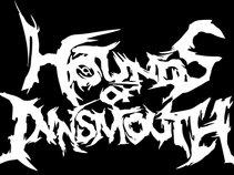 Hounds of Innsmouth