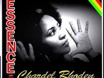 CHARDEL RHODEN