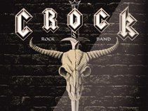 CROCK rock band