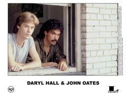 Image for Hall & Oates