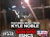 Kyle Noble