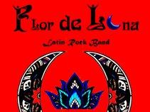 Flor De Luna Latin Rock - Santana Tribute