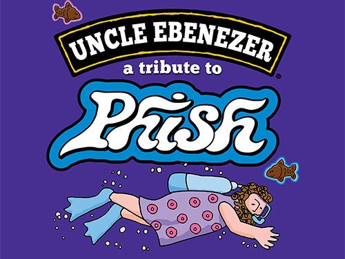 Image for Uncle Ebenezer - a Tribute to Phish