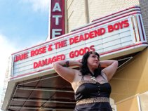 Jane Rose & The Deadend Boys