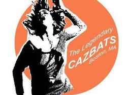 Image for The Cazbats