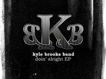 The Kyle Brooks Band