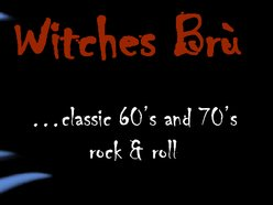 Image for Witches Bru