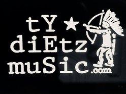 Ty Dietz
