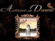 Autumn at Dawn