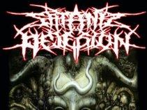 Satanic Of Legion