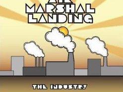 Air Marshal Landing