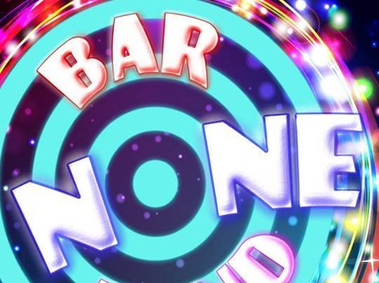 Image for Bar None Band
