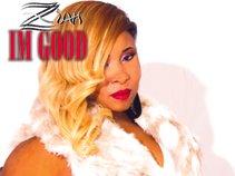Ziah Marie