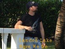 Landon Lake