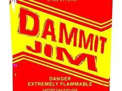Image for Dammit Jim