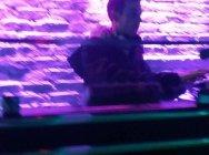 DJ Brett Heiniken