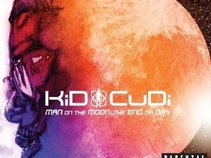 Kid Cudi - Man On The Moon