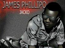 James Phillipo (Jacko)