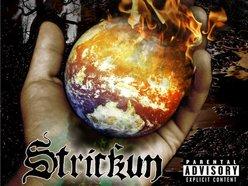 Image for STRICKUN