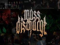Mass Discharge Cavite