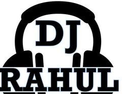 DJ RAHUL RAY