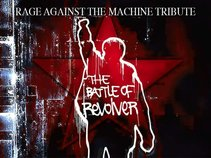 RevolveR - A Tribute to Rage Against the Machine