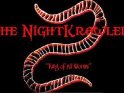 Image for The NightKrawlers