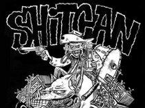 Shitcan Dirtbag