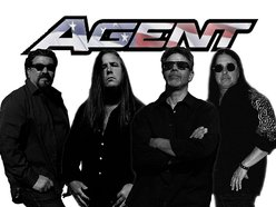 Image for AGENT