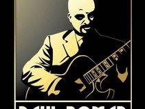 Paul Bomar, Jazz Guitarist