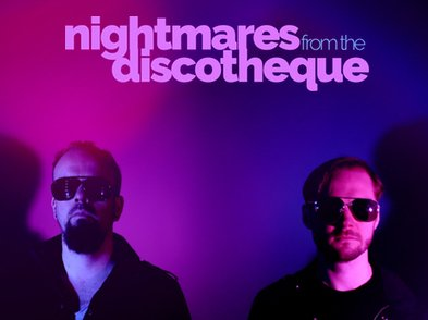 Image for Nightmares from the Discotheque