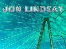 JON LINDSAY