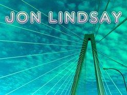 Image for Jon Lindsay