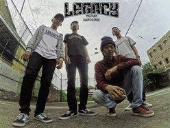 Legacy HC