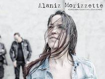 Alanis Morissette Tribute Band