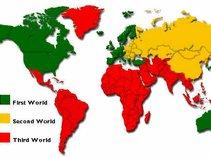 3rd World Nation - M.O.B