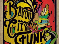Image for Bayou City Funk