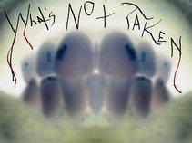 What's Not Taken