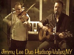 Jimmy Lee Duo