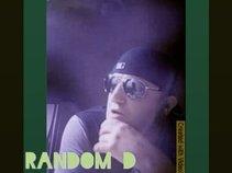 RANDOM D
