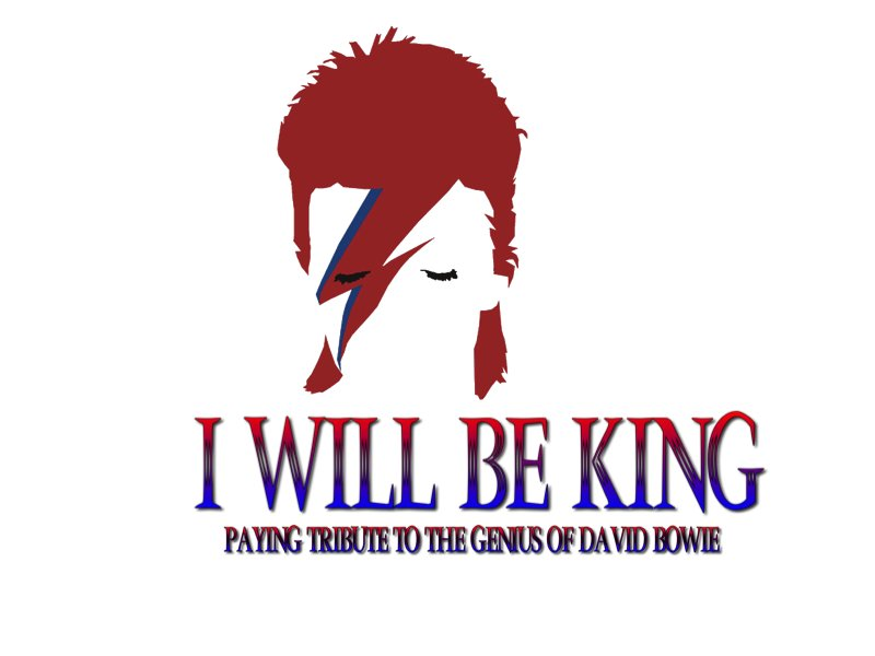 Image for I WILL BE KING