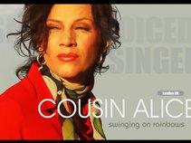 Cousin Alice