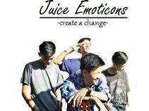 JUICE EMOTICONS