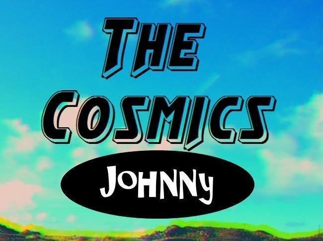 Image for The Cosmics