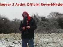 Hoover J Artist