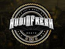 Audio Fresh Beatz