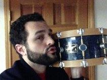 Jason the Drummer