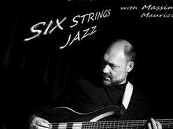 Image for Stefano Mora - bass player, composer