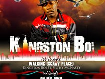 Kingston Boi