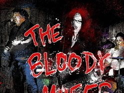 Image for The Bloody Muffs